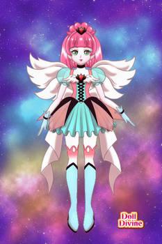 C.A.Cupid new style by SofiaKill