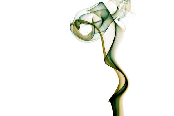 Smoke by JessicaRunkel