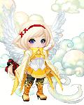 Goddess  of Peace Lis by roselovehunt
