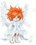 Angel Rose by roselovehunt