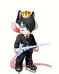 Garrett the Mouse King by roselovehunt