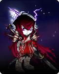 Natalia the Goddess of War by roselovehunt