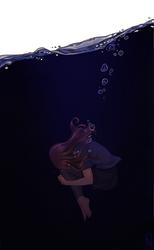 Deep by soreiyu-run