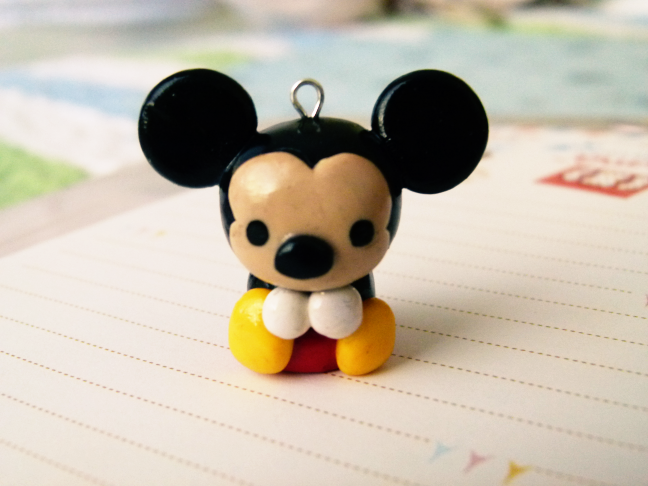 Easy Mickey Mouse Crafts