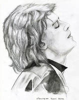 Roger Taylor cleaned by DrawnByYou