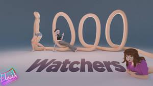 1000 Watchers