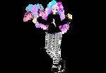 .: Pastel Goth :.