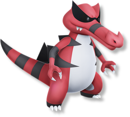 Pokemon Krookodile Evolution Images   Pokemon Images