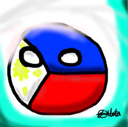 Pinoy Ball by kiryutcz3000