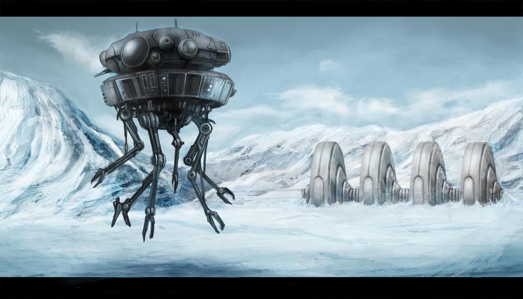 Hoth by JNickBlack