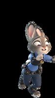 Judy falls