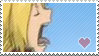 3K Stamp - FullMetal Fangirl by PhantomessTerabithia