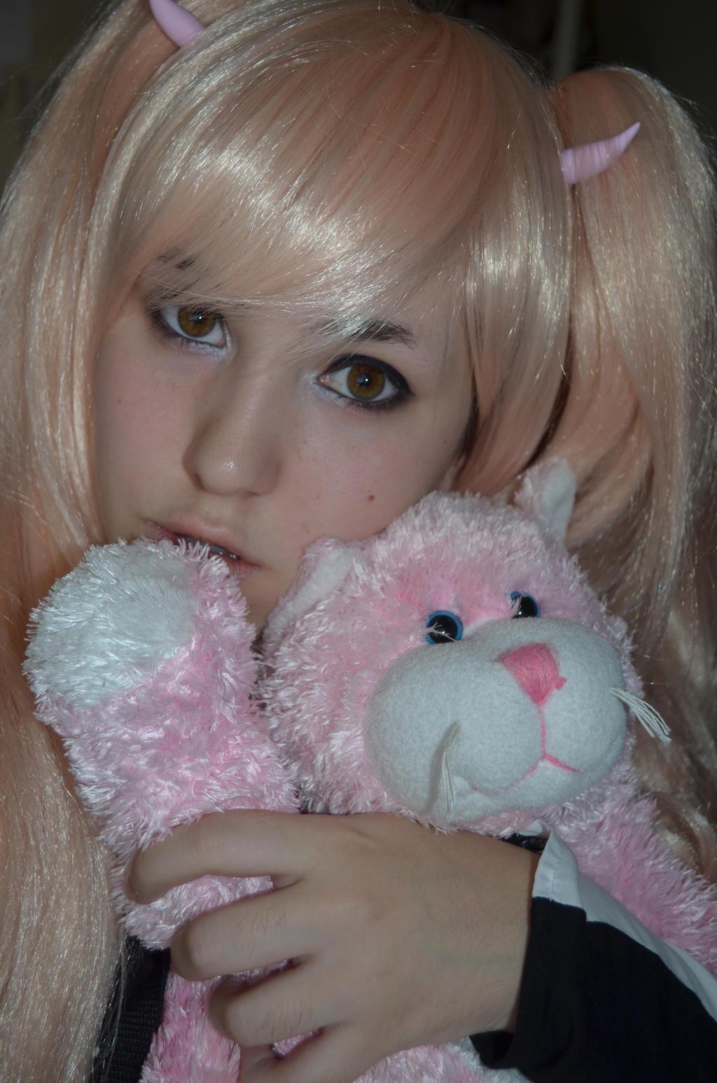 Neko-Bishi's Profile Picture