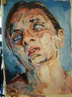 Jenny Savile Finished by WJLACEY