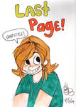 Last Page Hair