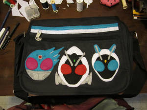 KR Fourze Bag