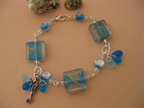 Seashore Treasures Bracelet