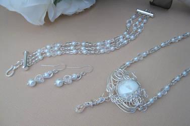 Bridal Elegance Set