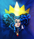 Descendant of the Evil Queen