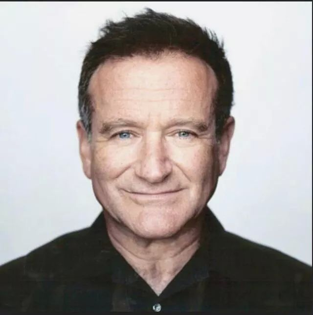 R.I.P Robin Williams by myers30534