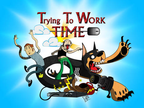 Trying to Work Time