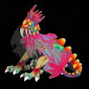 Dragon by SuperBadgerMan