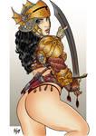 Abhelia (color)