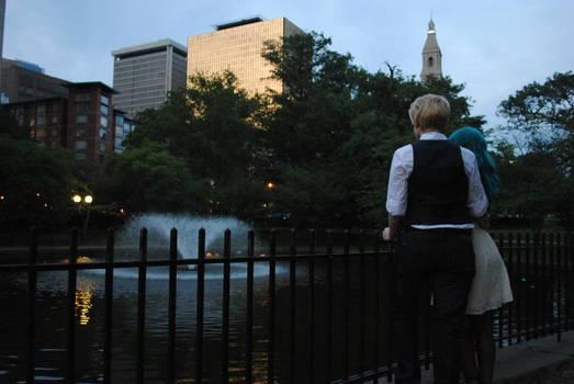 Love for Hartford