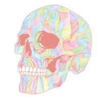 cake skull