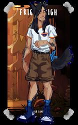 {FH} Ryu Summer Camp 2021