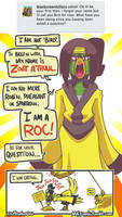 Ask MAiZ: Who is Zoot by SupaCrikeyDave