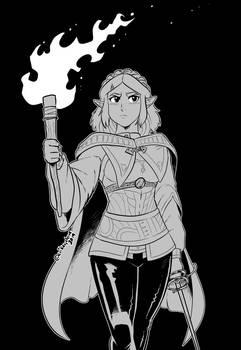 Zelda's Quest