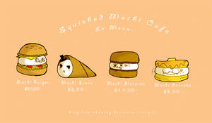APH: Squished Mochis