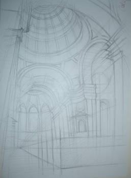 Scoolwork - Basilica