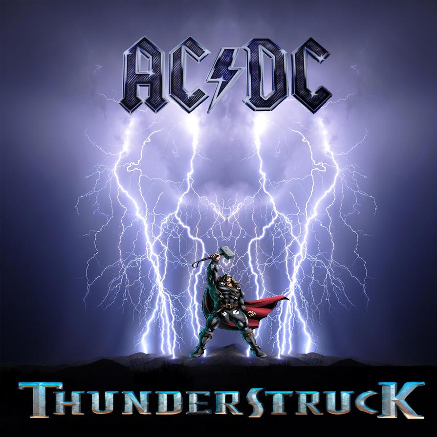 thunderstuck
