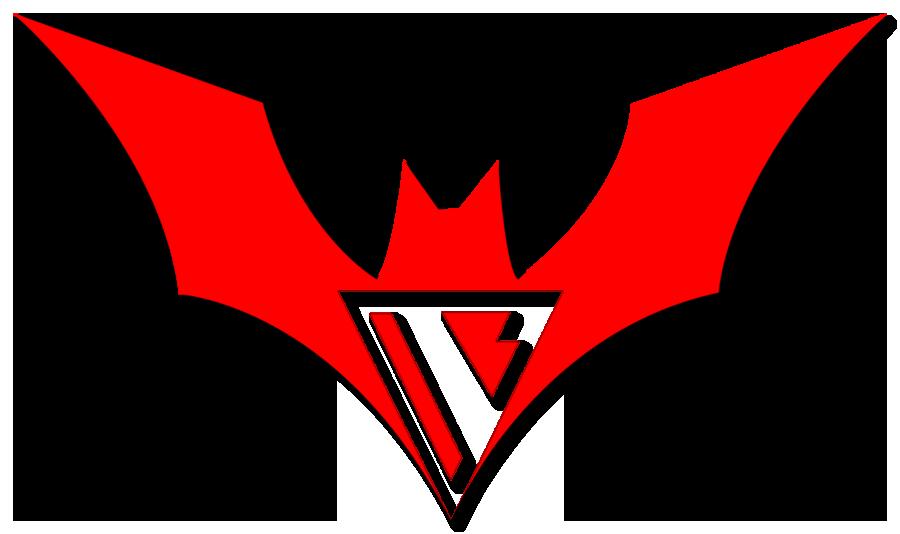 Batman V Superman Beyond Logo by tj-hawk