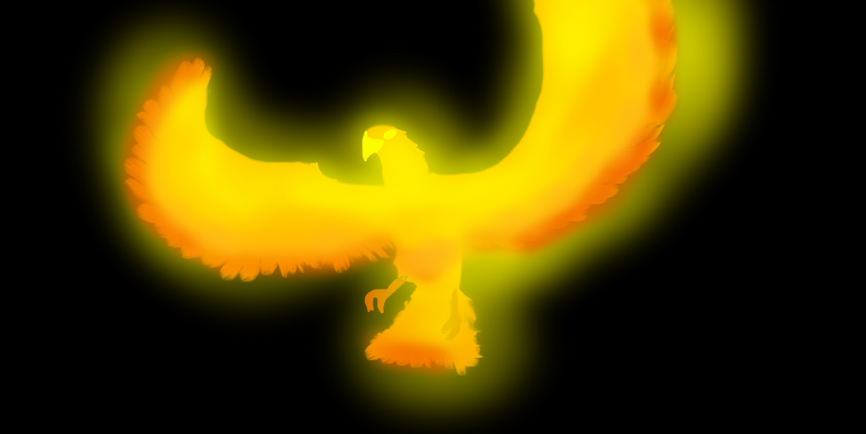 Phoenix. by Cookiestarisakitty