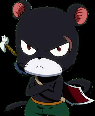 Pantherlily Fairy Tail Pantherlily by Lupa724...