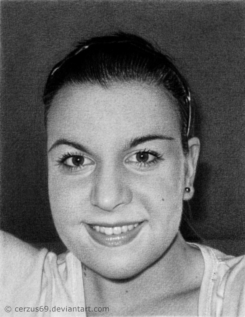 Angelina Benedetti by Cerzus69