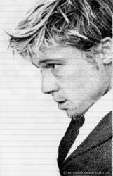 Brad Pitt cropped
