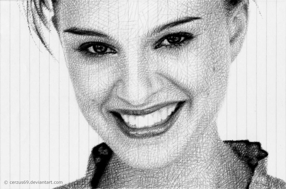Natalie Portman by Cerzus69