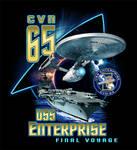 Uss Enterprise Final Voyage