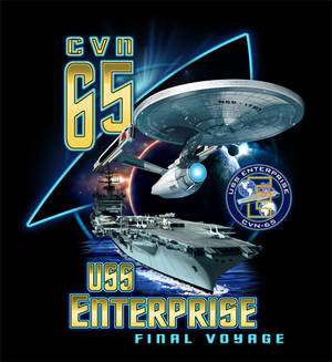 Uss Enterprise Final Voyage