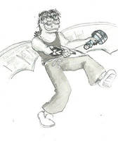 Cain Raiser Bio by Dragonkingmark