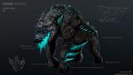 Kaiju Project: Bluemouth