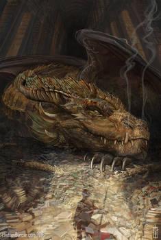 Talinndor's Guest