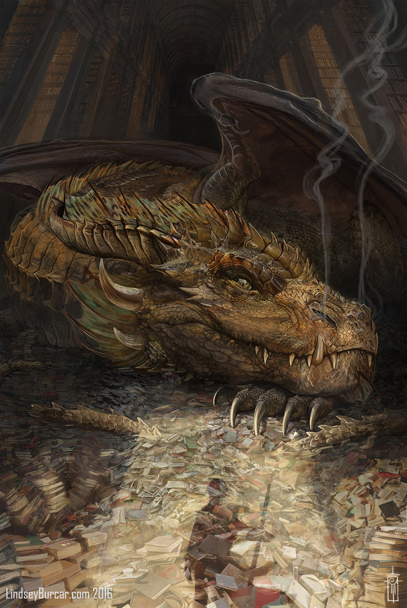Talinndor's Guest by LindseyBurcar