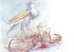 Talon vs Negatalon