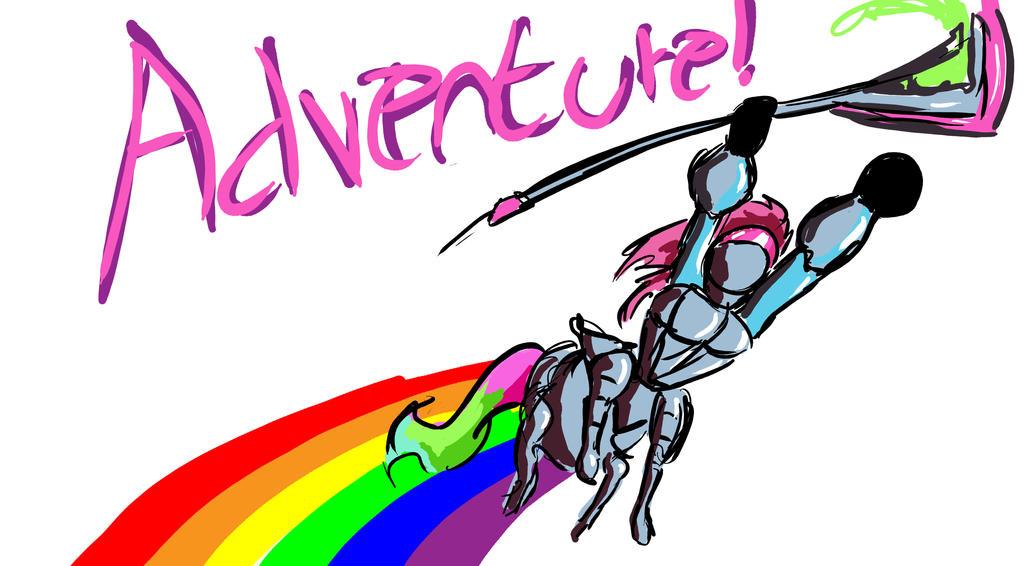Arcade Hecarim Adventure! by SpiderTech