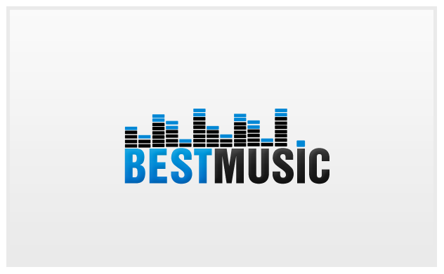 Best Music Logo